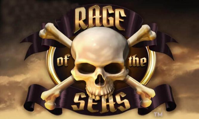 NetEnt: Ulasan slot Rage of the Seas